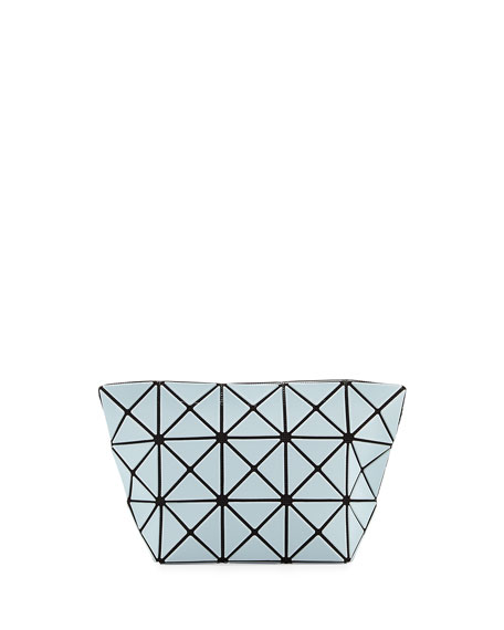 Bao Bao Prism Frost Lightweight Clutch Bag, Light