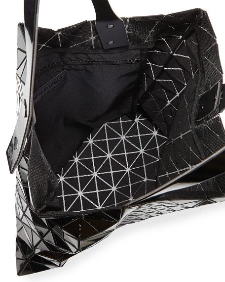 Prism Lightweight Tote Bag, Black