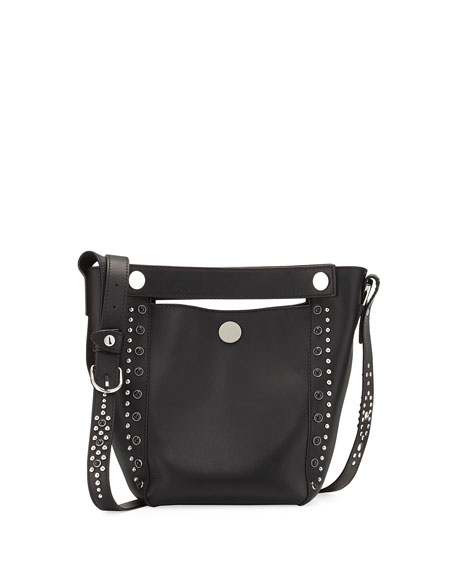 3.1 Phillip Lim Dolly Small Studded Leather Tote