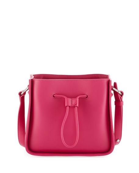 3.1 Phillip Lim Soleil Mini Drawstring Bucket Bag,