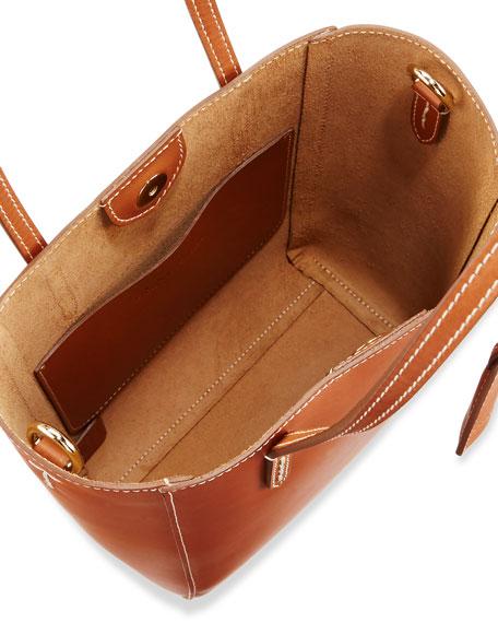 3cf2044082a9 Ralph Lauren Mini Modern Tote Bag