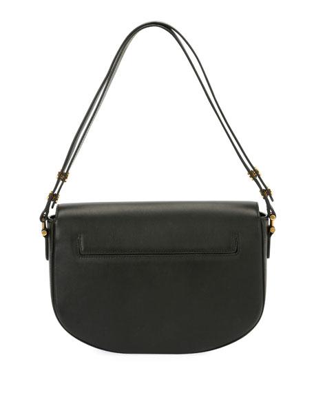 Sasha T Magnet Saddle Bag