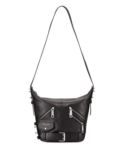 The Sling Moto Shoulder Bag