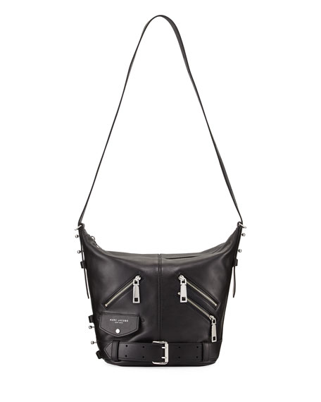 The Sling Moto Shoulder Bag