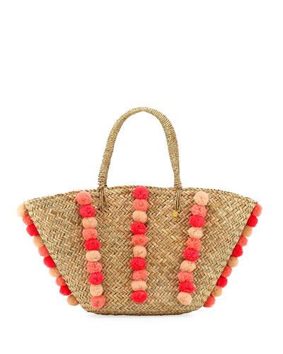 Designer Beach Bags & Totes at Bergdorf Goodman