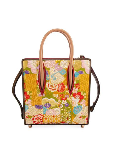 Paloma Small Calf Tote Bag