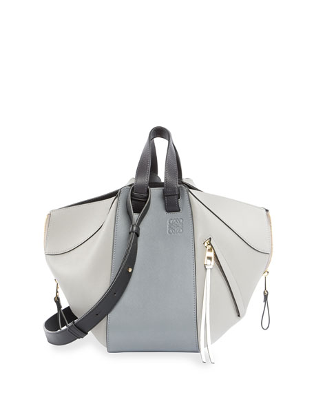 Loewe Hammock Small Calf Leather Bag