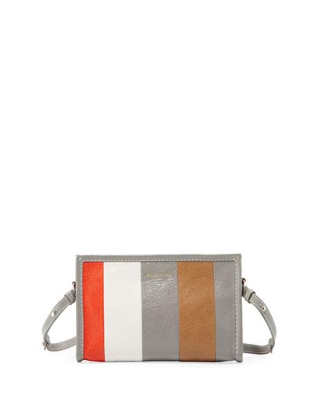 Bazar Pochette AJ Shoulder Bag