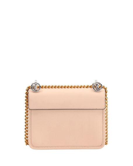 Kan I Small Leather Shoulder Bag