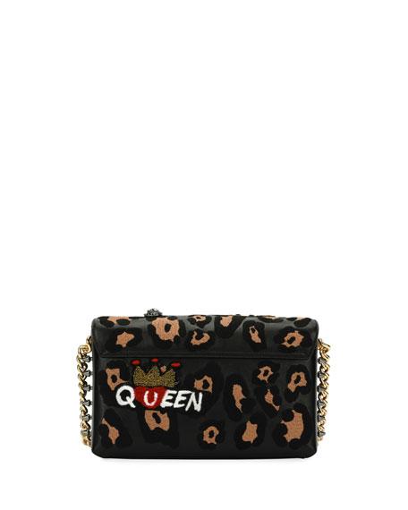 Dolce   Gabbana DG Millennials Flap Shoulder Bag 828c7045c955b