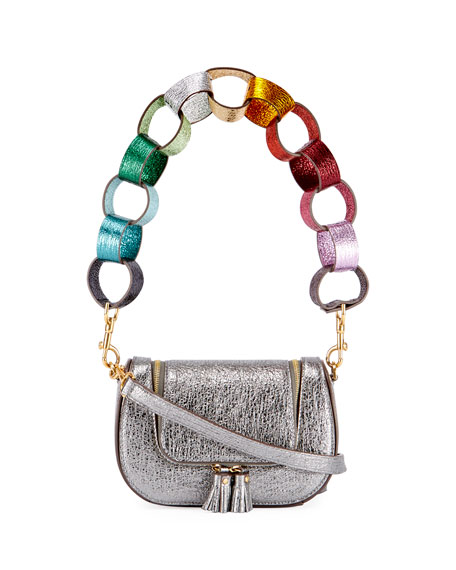 Vere Paperchain Mini Satchel Bag