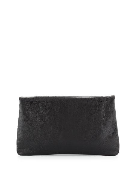 14aa8b2c37 Balenciaga Giant 12 Lambskin Envelope Crossbody Bag