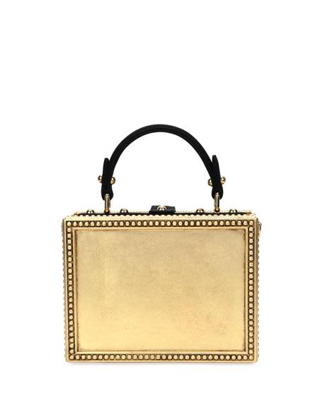 Dolce & Gabbana Dolce Charmed Box Bag sgtZtQ