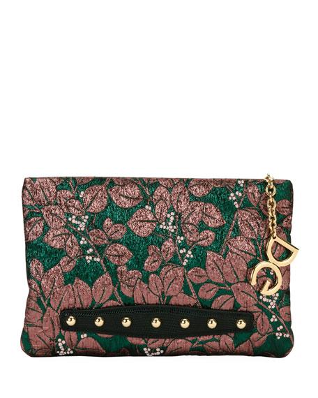 """Cleo """"Cherie"""" Pochette Clutch Bag"""