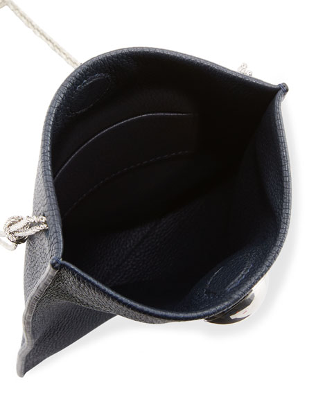 Small Grained Medicine Pouch Bag