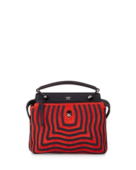 Fendi Dotcom Click Mini Chain Crossbody Bag 1f4962c16768d