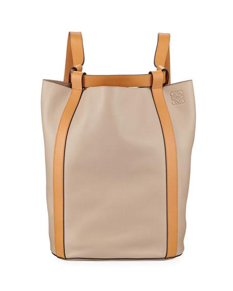 Midnight Belt Backpack Bag