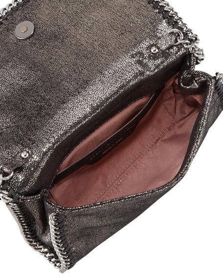 Falabella Crossbody Bag, Gray