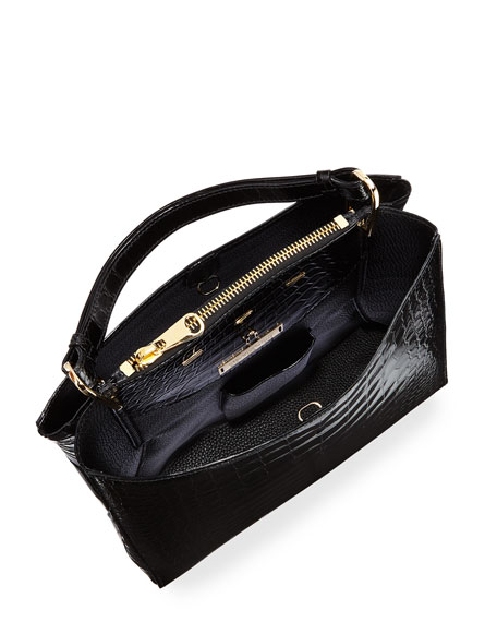 Seven 34 Cocco Millennium Top-Handle Bag