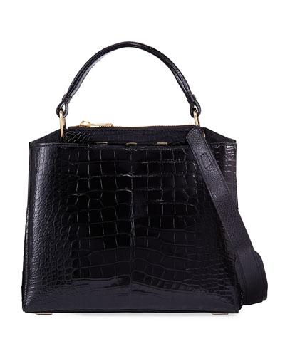 Seven 34 Cocco Millennium Top-Handle Bag