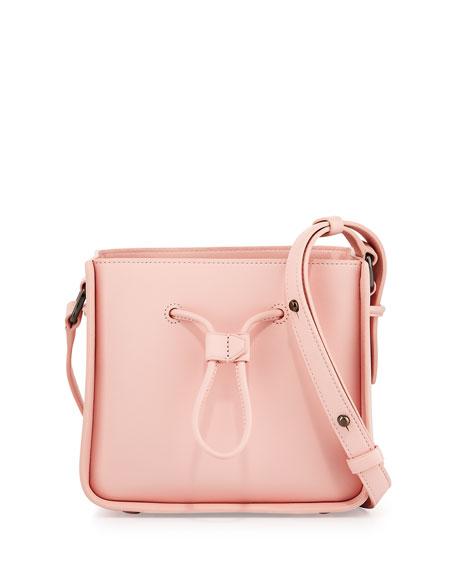 Soleil Mini Drawstring Bucket Bag