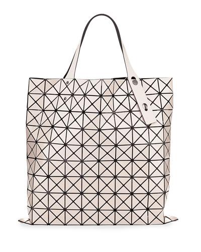 Prism Lightweight Vinyl Tote Bag
