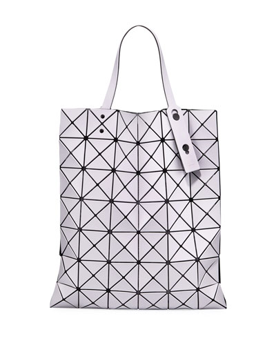Lucent Matte Tote Bag