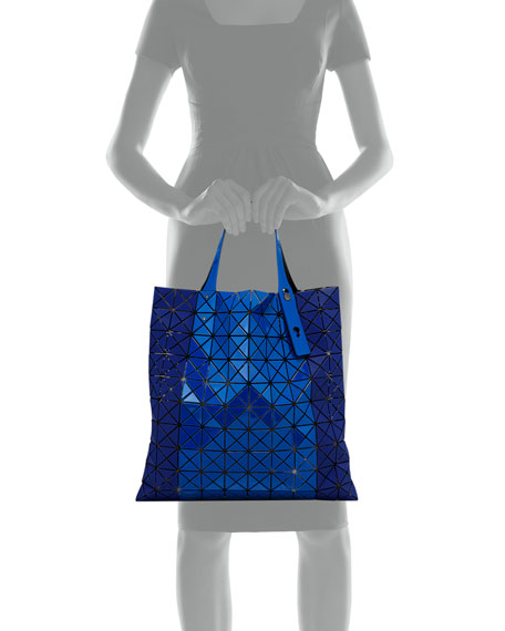 Prism Lightweight Textured Tote Bag
