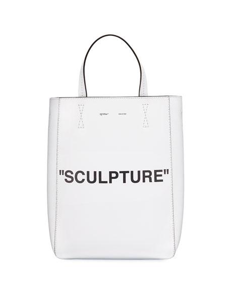 144f198faeac Off-White Sculpture Medium Tote Bag