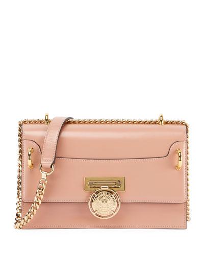 Box 20 Chain Shoulder Bag
