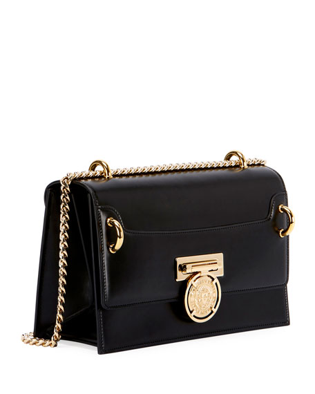Box 25 Chain Shoulder Bag