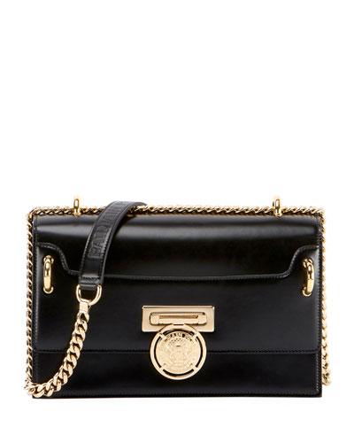 Box 25 Chain Shoulder Bag