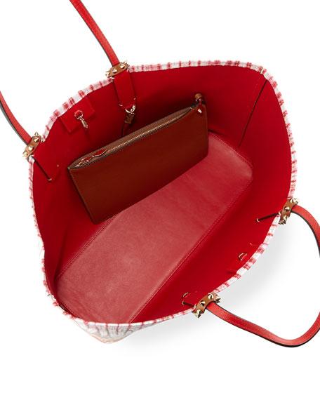 Cabata Calf Empire Bazin Paris Tote Bag
