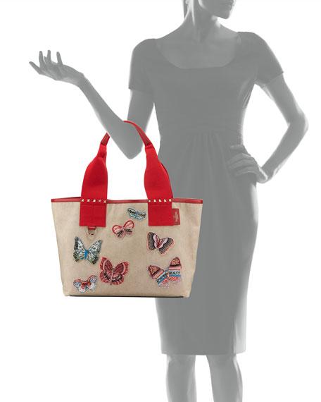 Grande Plage Tote Bag