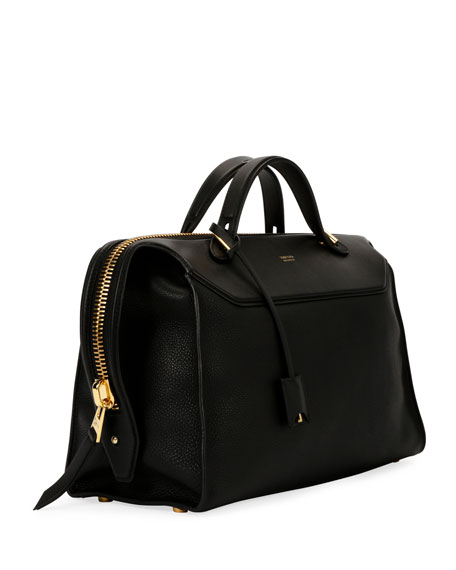 Edge Work Bag with Detachable Strap