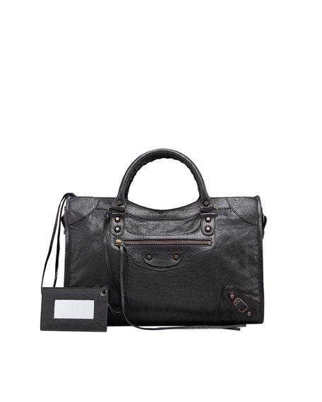 Classic City Bag