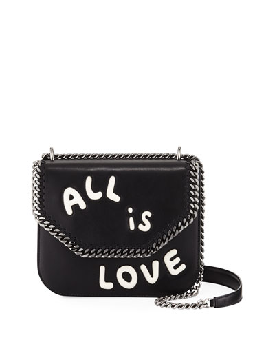 Falabella All Is Love Shoulder Bag