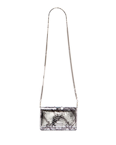 Pandora Laminated Python Wallet-on-Chain