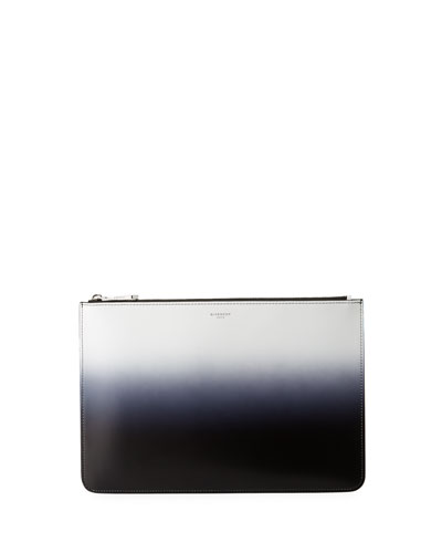 Pandora Medium Gradient Pouch Bag