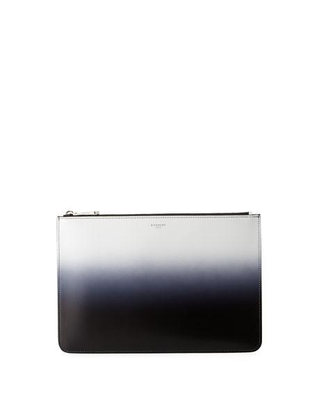 Pandora Medium Gradient Pouch Bag