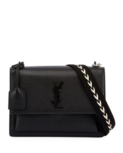 Monogram Sunset Medium Chain Crossbody Bag
