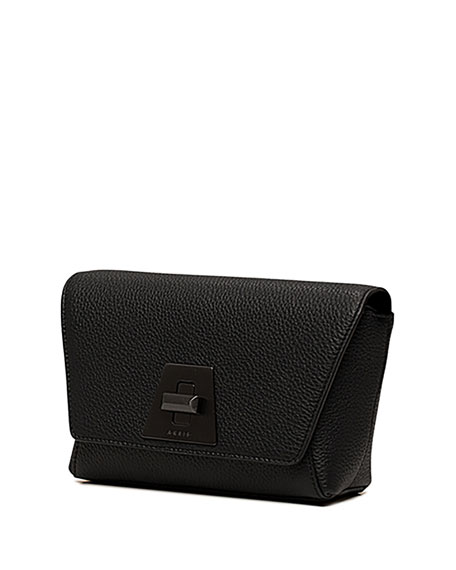 Anouk Leather Little Day Bag