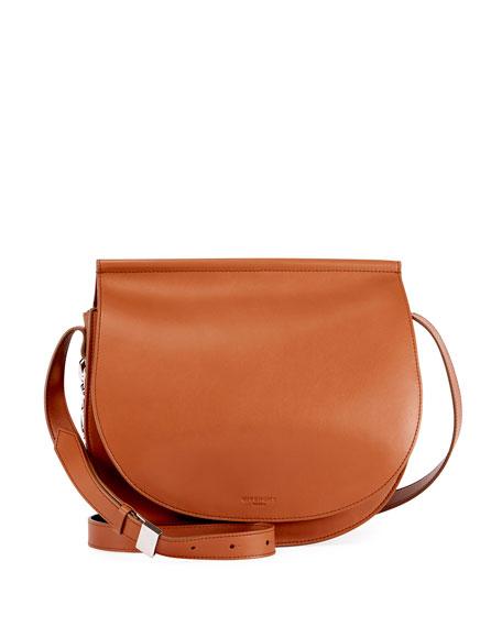Boutique En Vente De Nombreux Types De Givenchy Sac De Selle Infini - Marron Vente 100% D'origine xVwjVy