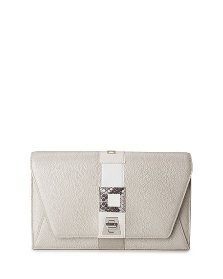 Anouk City Patchwork Shoulder Bag