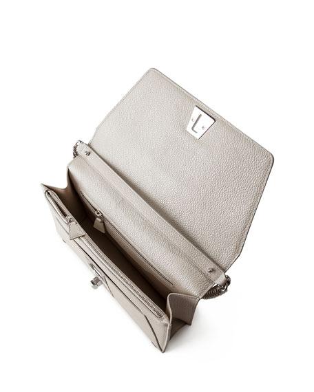 Anouk City Patchwork Shoulder Bag