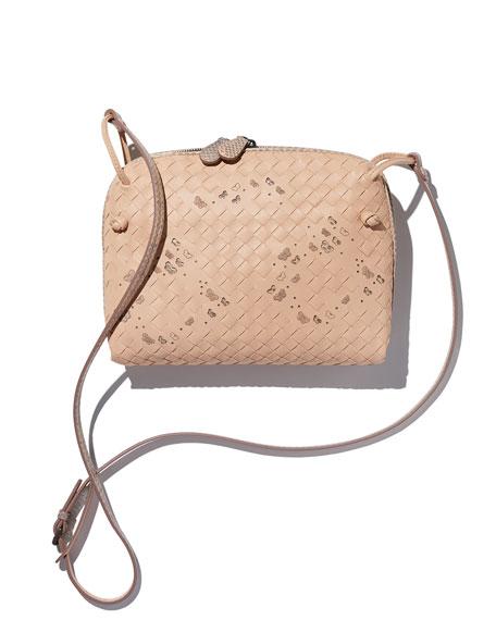 Butterfly Pillow Crossbody Bag