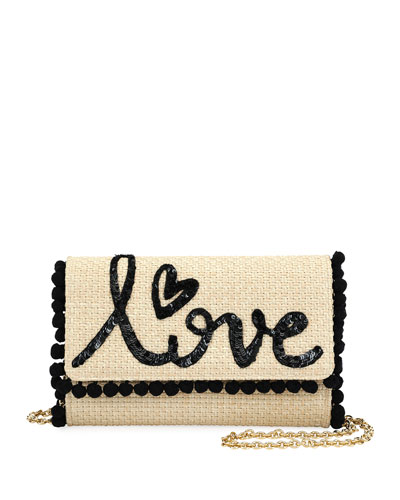 Raffia Love Wallet-on-Chain