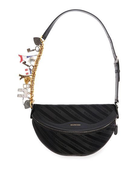 Souvenir XS Belt Bag with Charms