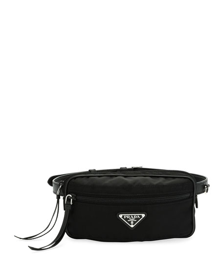 a4faab3b2d83 Prada Nylon Belt Bag