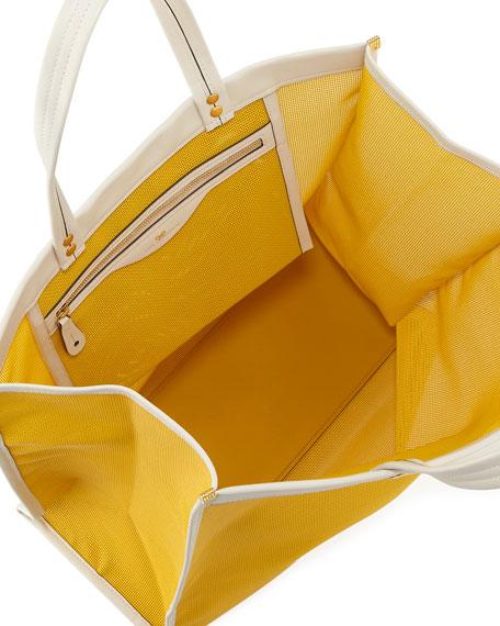 Mesh Tote Bag